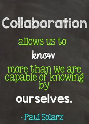 Secondary Cooperation & Collaboration Classroom Resources
