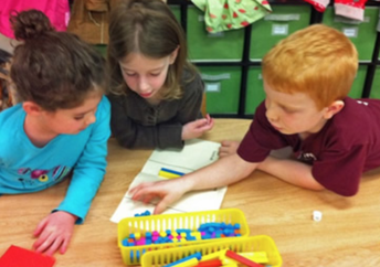 Guided Math is All About Problem Solving