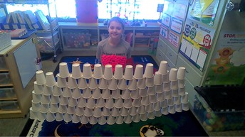 100 Big Cups