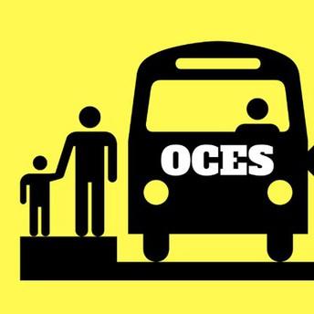 OCE Bus Updates