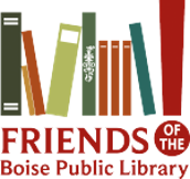 Friend of Boise Public Library (FOBPL)