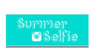"""Summer """"Selfie"""" Challenge"""