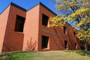 About Hamline Elementary