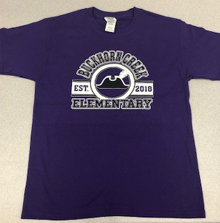 BCES Tees and Yearbook!