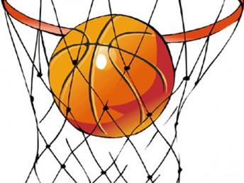 Sixth Grade Co-Ed Basketball Team