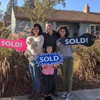 Sold x2! The Heller de Leon Family