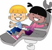 Tuesday, May 16th ~ Mobile Dentist