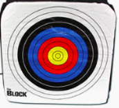 NASP® Target by The Block