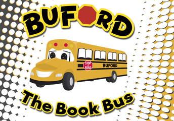 Buford the Book Bus