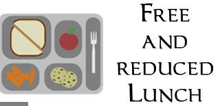 Free and Reduced Lunch Storyboard