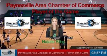 Natalie Riley