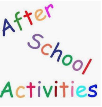 After School Classes