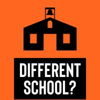 different school icon