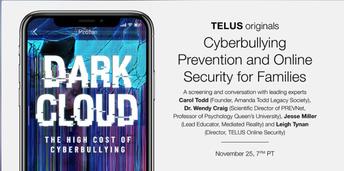 Dark Cloud: Virtual Screening and Q&A