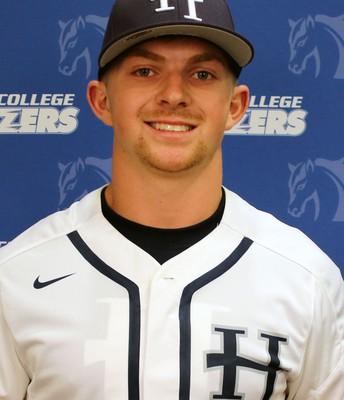 Andrew Wenner, baseball