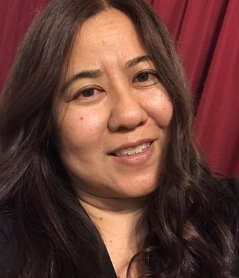 Lisa Vasquez, College Advisor