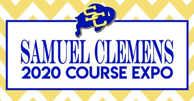 2020 samuel clemens course expo