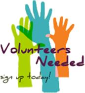 Volunteers Needed for STAAR Testing!