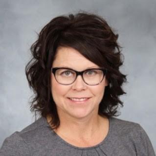 Kathy Pousson - K-2 Counselor