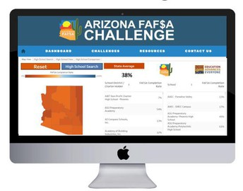FAFSA Completion Goal Update