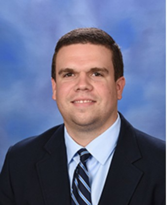 Introducing our New Athletic Director
