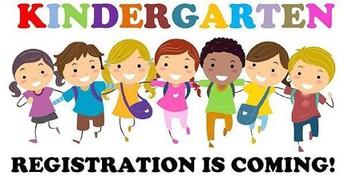 Kindergarten Registration is Open for Fall 2021-2022
