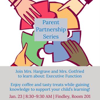 Parent Partnership information
