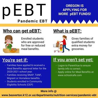 English version pandemic electronic benefits