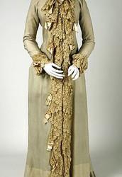 Abandondoned Trunks: Clothing & costumes from the Gold Coast Era