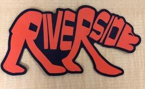Riverside Spirit Wear!