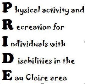 P.R.I.D.E. Program at UWEC