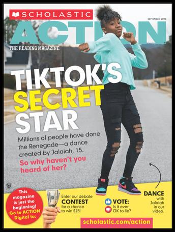 Action Magazine Link