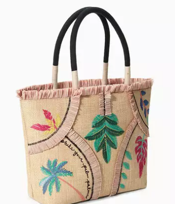 Antibes Tote