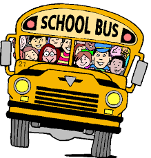 Busing Information and Registration
