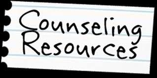 Counseling Resource Packet