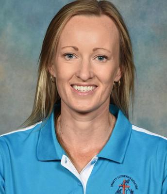 Zoe Crozier - Secondary Teacher