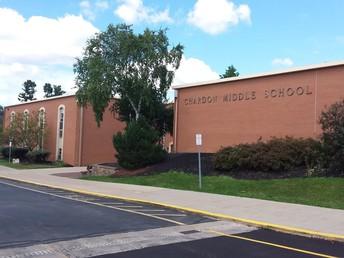 CHARDON MIDDLE SCHOOL