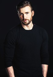 body - Chris Evans