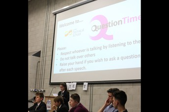 CTS Question Time