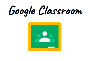 Online Module: Google Classroom