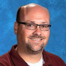 Congratulations to Mr. Andy Walters!