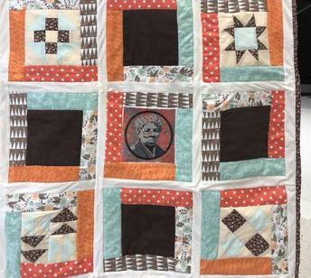 8L1 & 8L2 Stories of Immigrants - Harriet Tubman