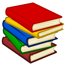 Week 7 Focus - Library Books and Sunday Comics
