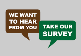 Parent and Caregiver Survey....We Want To Hear From YOU!