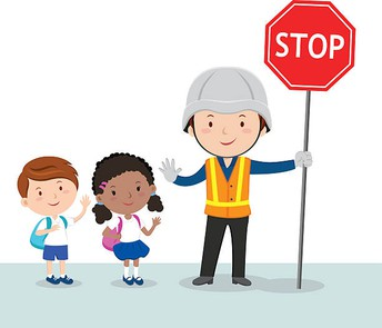 Arrival and Dismissal Safety Reminders