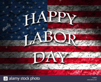 Labor Day!