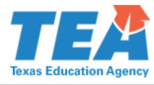 TEA Alternative Cert Information