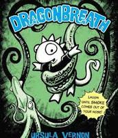 Dragonbreath series