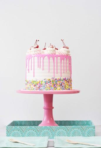 Celebrating Sister Alphonse's Birthday!