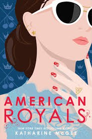 America Royals by Katharine McGee